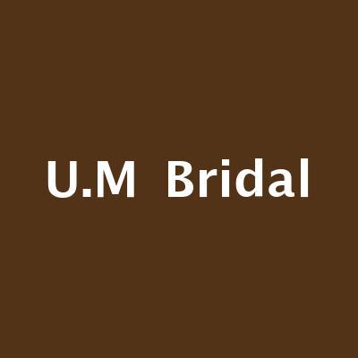 U.M Bridal