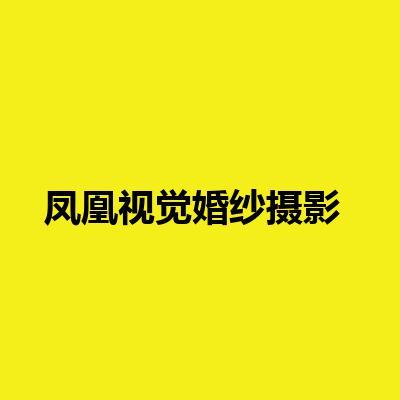 凤凰视觉婚纱摄影(开发区店)