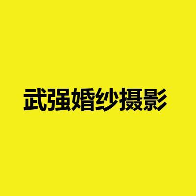 武强婚纱摄影 (平顶山总店)