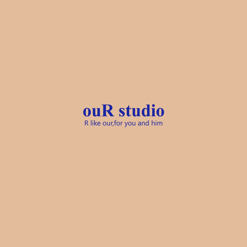 ouR摄影工作室