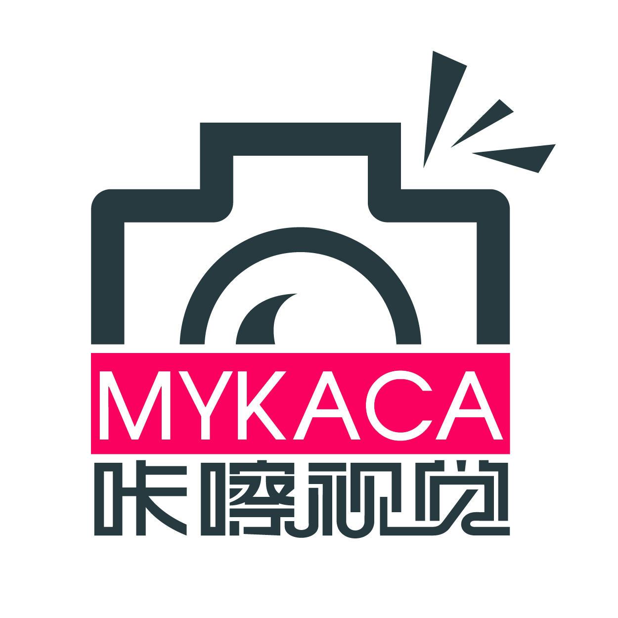 咔嚓视觉KACA STUDIO