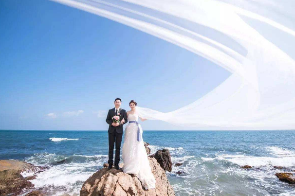 婚纱照提前多久拍比较好