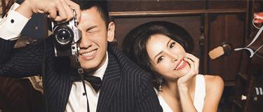 上海十大婚纱摄影品牌