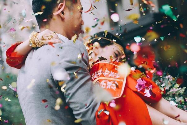 婚礼跟拍教程