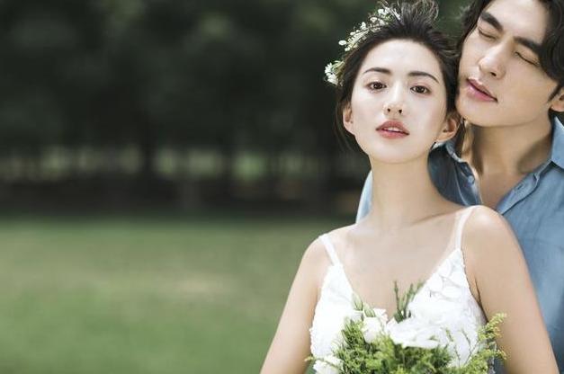 婚纱照选片有什么技巧